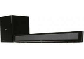 Panasonic - SC-HTB500 - Soundbar Speakers