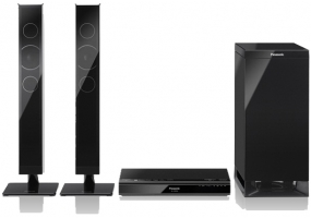 Panasonic - SC-HTB550 - Soundbar Speakers