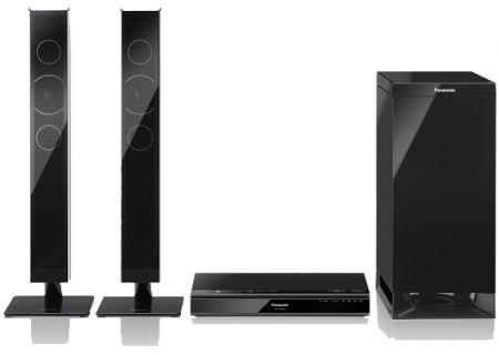Panasonic - SC-HTB550 - Soundbars