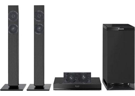 Panasonic - SC-HTB770 - Home Theater Systems