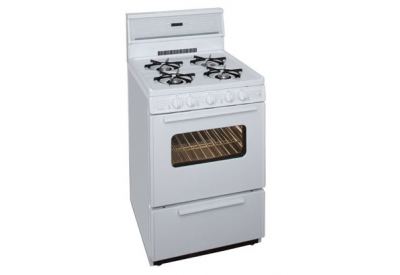 Premier - SCK240W - Gas Ranges