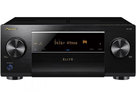 Pioneer - SC-LX501 - Audio Receivers