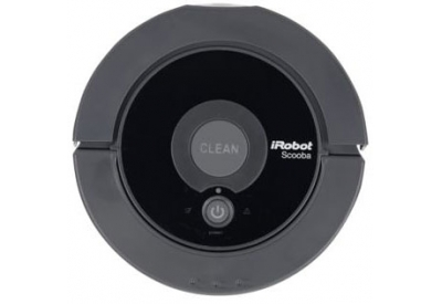 iRobot - SCOOBA230 - Robotic Vacuums