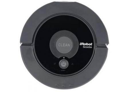 iRobot - SCOOBA230 - Robotic Vacuums