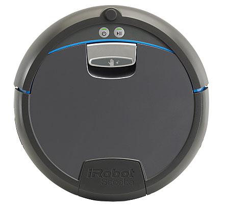 Irobot Scooba 390 Floor Washing Robot S390020 Abt