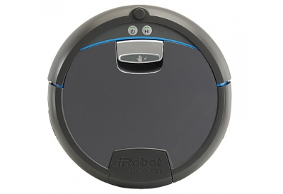 Irobot Scooba 390 Floor Washing Robot S390020 Abt
