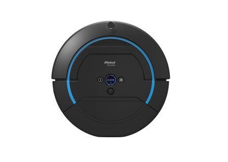 iRobot - S450020 - Robotic Vacuums