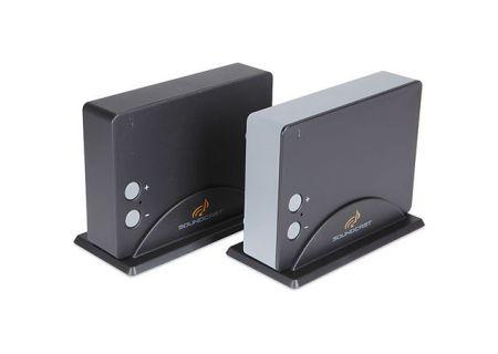Soundcast - SCS100W - Custom Audio Accessories