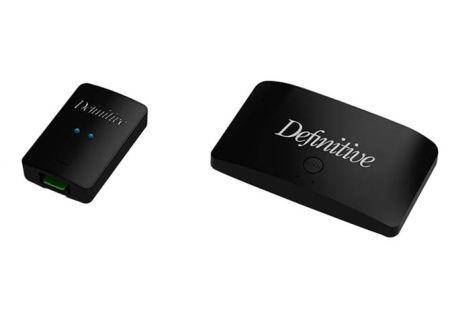Definitive Technology - SCW-100 - Wireless Audio Accessories