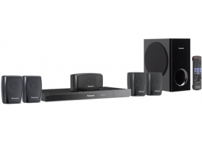 Panasonic - SC-XH150 - Home Theater Systems