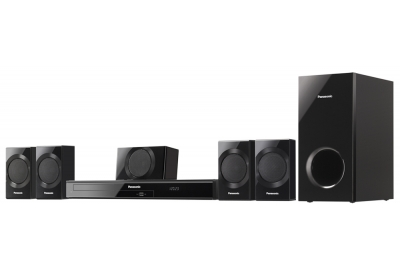 Panasonic - SC-XH170 - Home Theater Systems