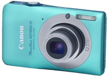 Canon - 4215B001 - Digital Cameras