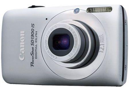 Canon - 4214B001 - Digital Cameras