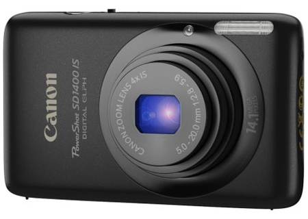 Canon - 4181B001 - Digital Cameras