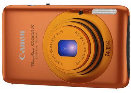 Canon - 4182B001 - Digital Cameras