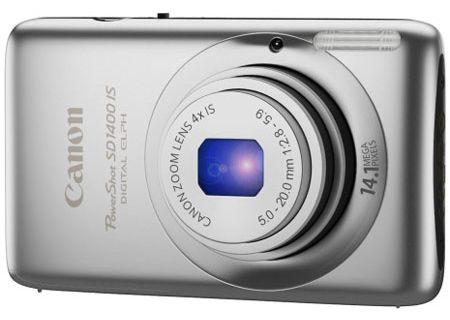 Canon - 4180B001 - Digital Cameras