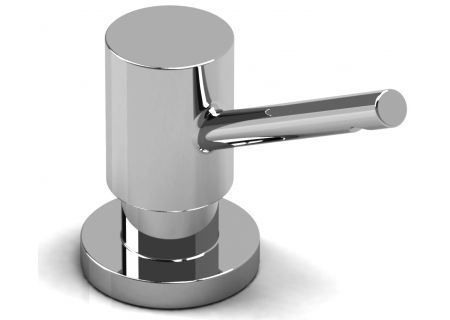 Riobel - SD2C - Built-In Soap & Lotion Dispensers