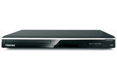 Toshiba - SD3300 - Blu-ray Players & DVD Players