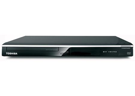 Toshiba - SD3300 - Blu-ray Players & DVD Players