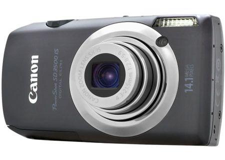 Canon - 4193B001 - Digital Cameras