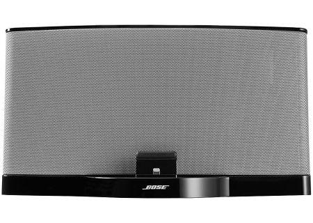 Bose - SD3BK - Bluetooth & Portable Speakers