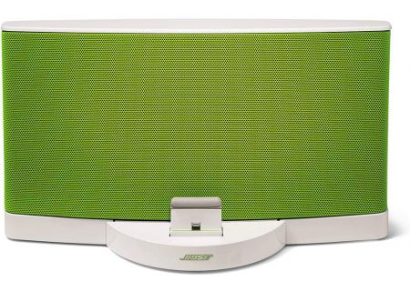Bose - SD3GREEN - Bluetooth & Portable Speakers