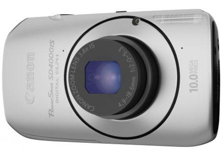 Canon - 4250B001 - Digital Cameras