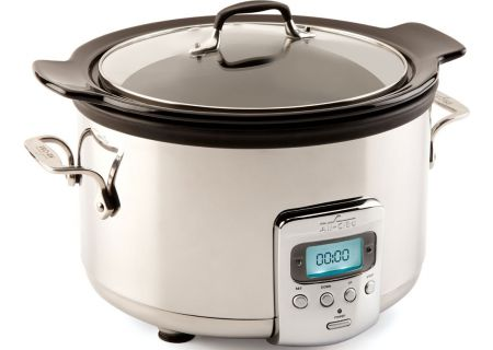 All-Clad - SD710851 - Slow Cookers