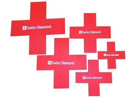 Swiss Diamond - SDA08 - Storage & Organization