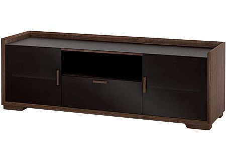Salamander Designs Wenge Espresso TV Stand - SDAV2/7224/W