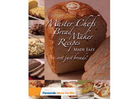 Panasonic - SD-COOKBOOK - Cooking Books