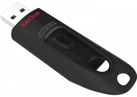 SanDisk - SDCZ48-064G-A46 - USB Flash Drive