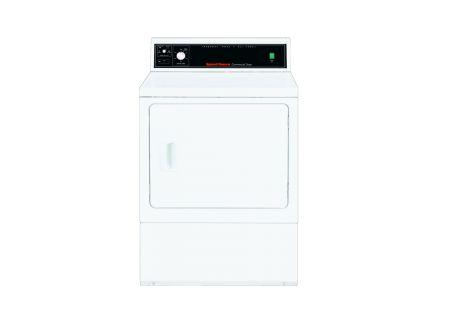 Speed Queen - SDG809WH - Commercial Dryers