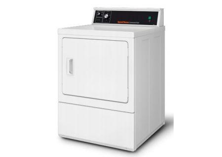 Speed Queen - SDGMNRGS113TW01 - Commercial Dryers
