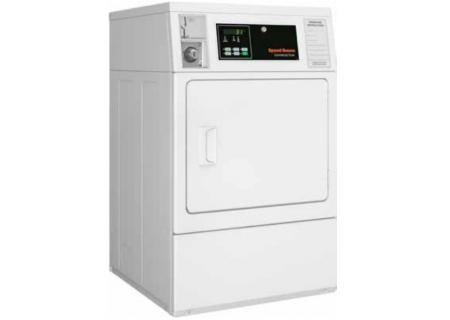 Speed Queen - SDGNCAGS113TW01 - Commercial Dryers