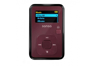 SanDisk - SDMX18R004GRA5 - iPods & MP3 Players
