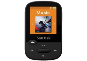 SanDisk - SDMX24-004G-A46K - iPods & MP3 Players
