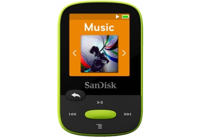 SanDisk - SDMX24-008G-A46L - iPods & MP3 Players