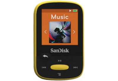SanDisk - SDMX24-004G-A46Y - iPods & MP3 Players