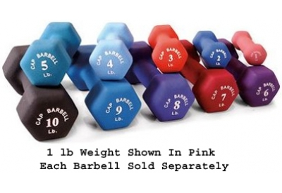 CAP Barbell - SDN1LB - Weight Training