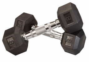 Body-Solid - SDR8 - Weight Training