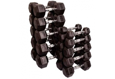 Body-Solid - SDRS550 - Weight Training