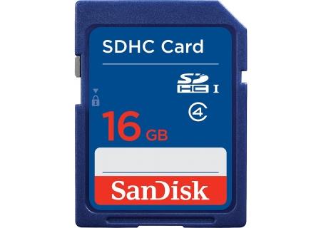 SanDisk - SDSDB-016G-A46 - Memory Cards