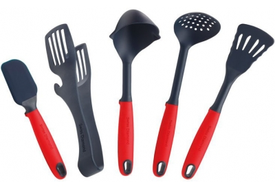 Swiss Diamond - SDSET02 - Utensil Sets