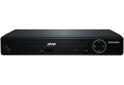 Sylvania - SDVD6670 - Blu-ray Players & DVD Players