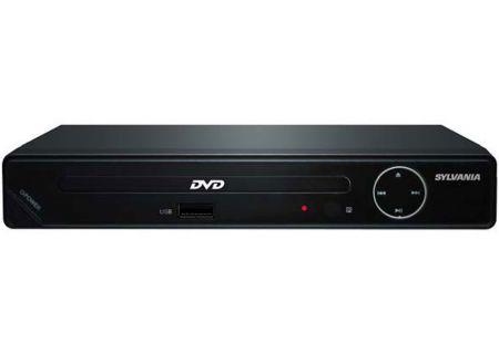 Sylvania - SDVD6670 - Blu-ray Players & DVD Players