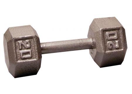 Body-Solid - SDX20 - Weight Training Equipment