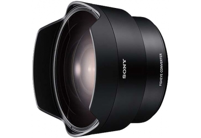 Sony - SEL057FEC - Lens Accessories