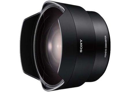 Sony Fisheye Converter Lens - SEL057FEC