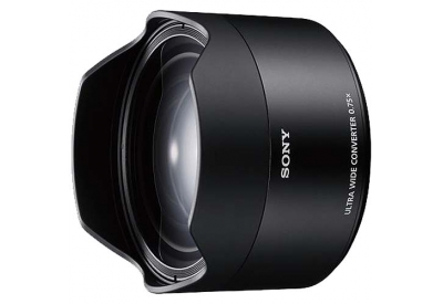 Sony - SEL075UWC - Lens Accessories